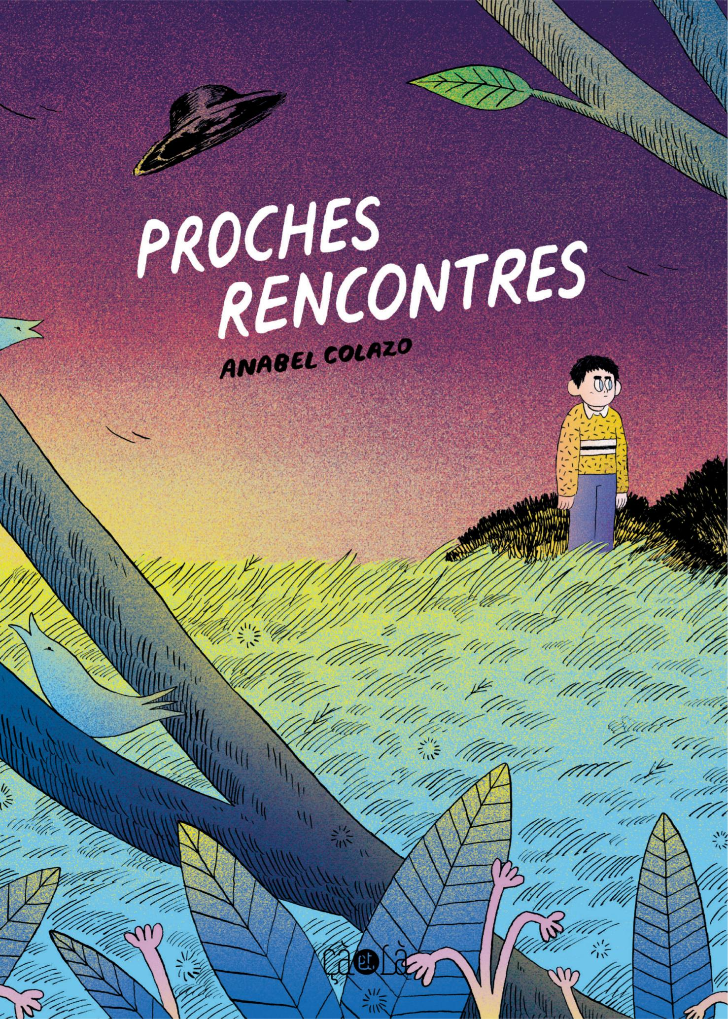 Proches rencontres 1