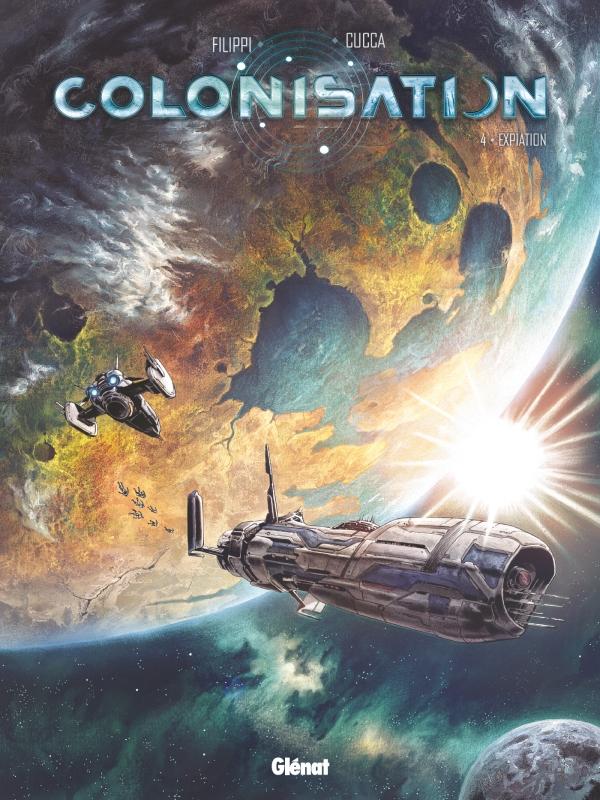 Colonisation 4 - Expiation