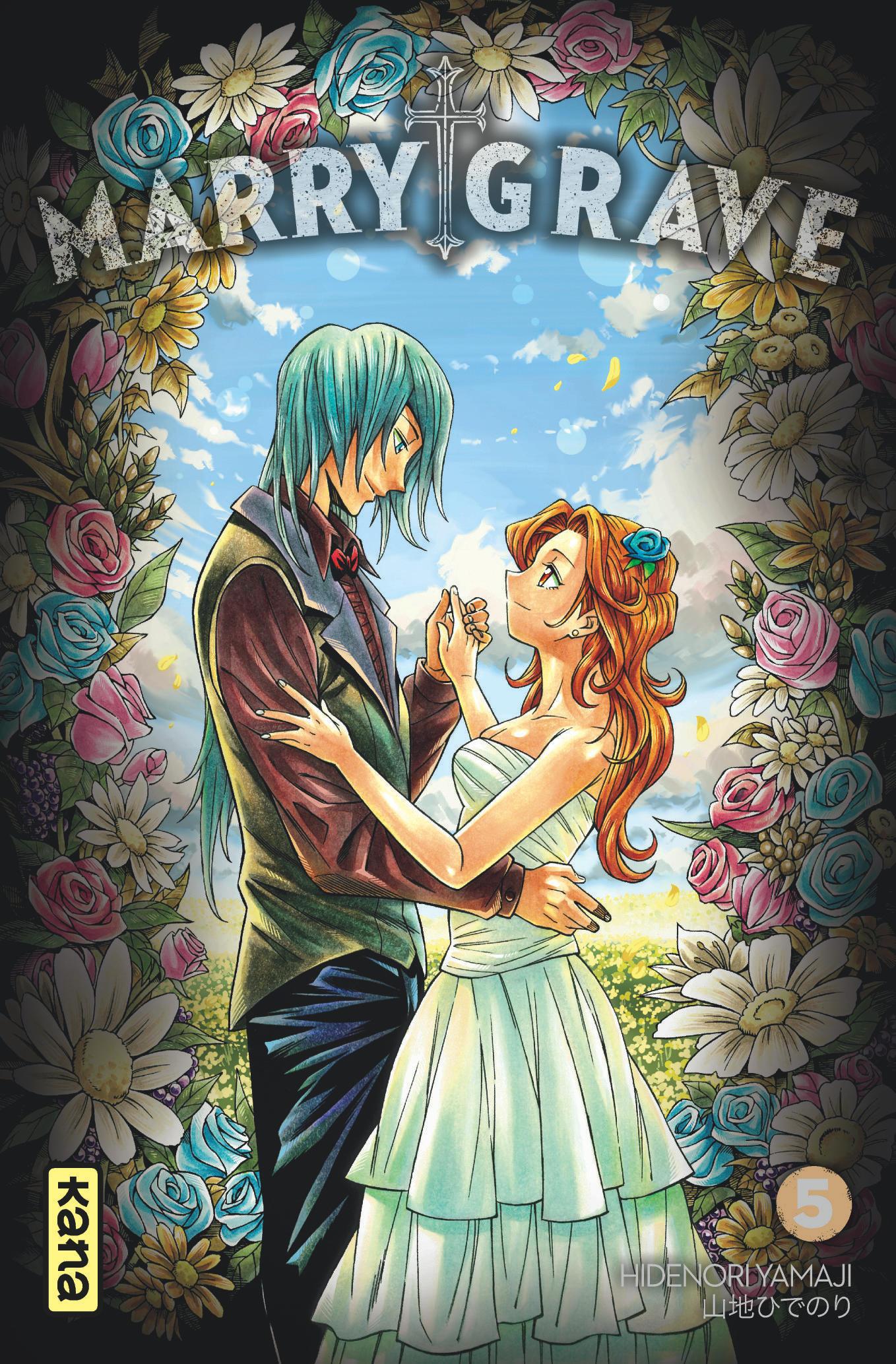 Marry Grave 5