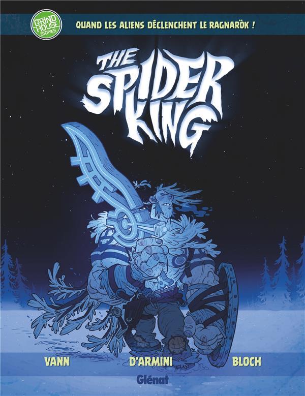 Spider King 1