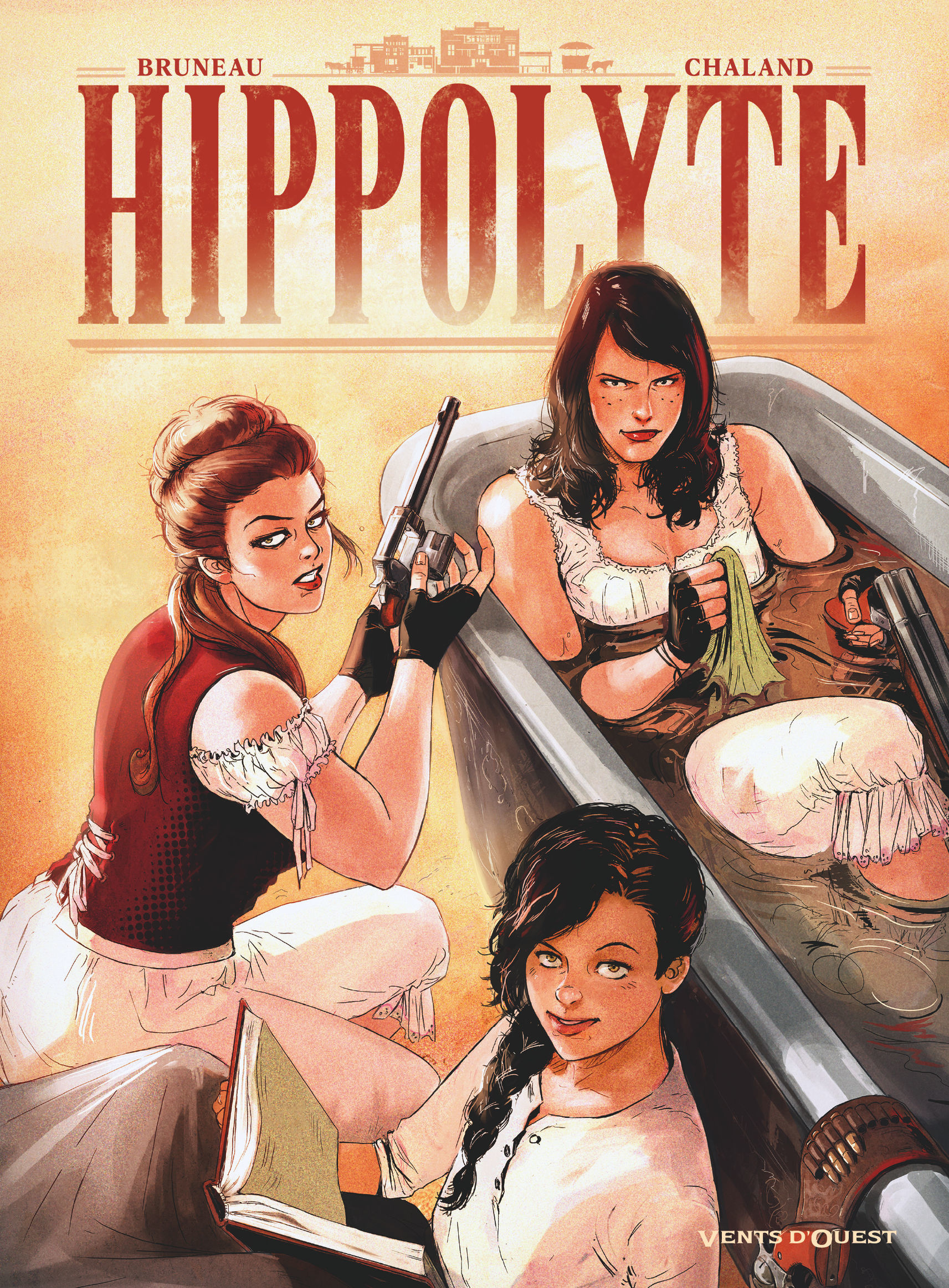 Hippolyte 1