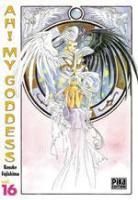 Ah! My Goddess 16