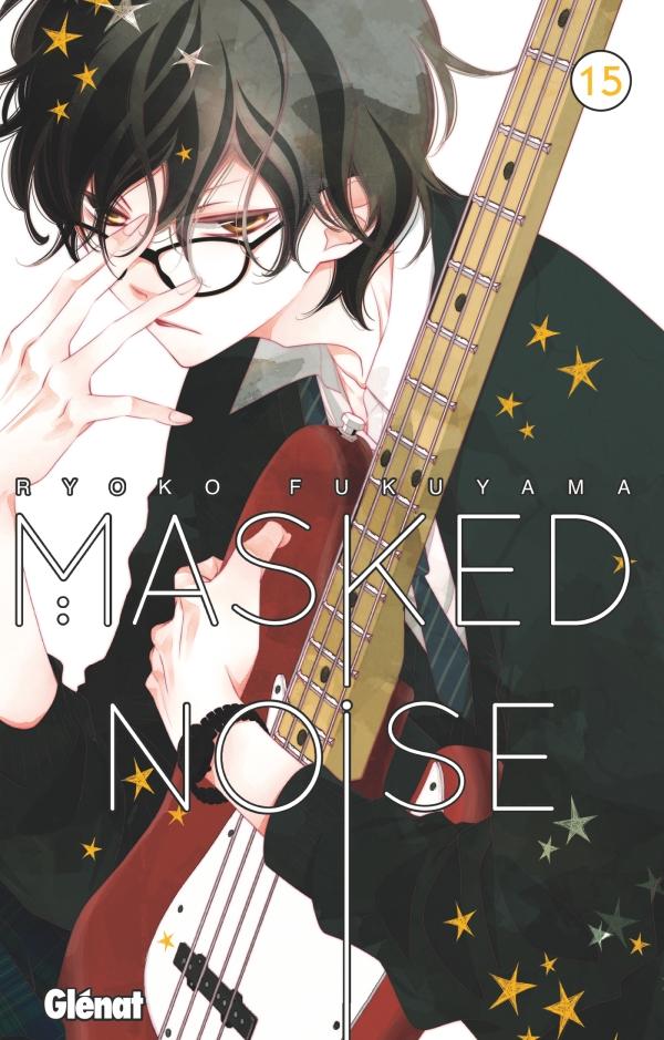 Masked noise 15