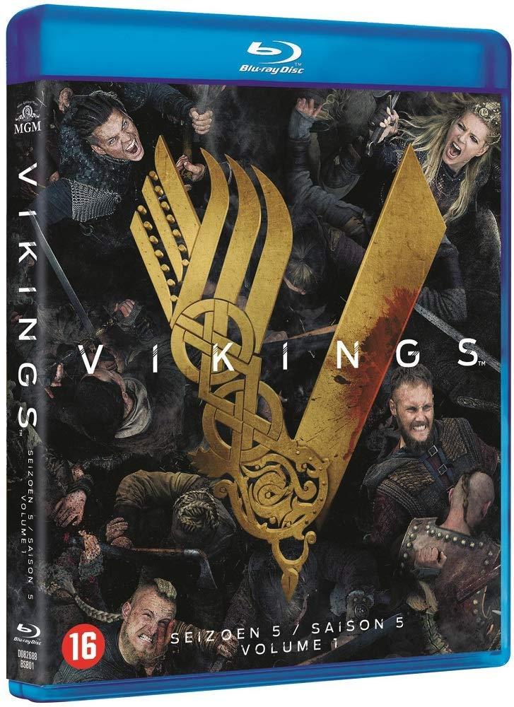 Vikings 5 - Saison 5.1