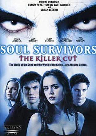 Soul Survivors 0