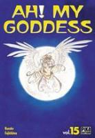 Ah! My Goddess 15