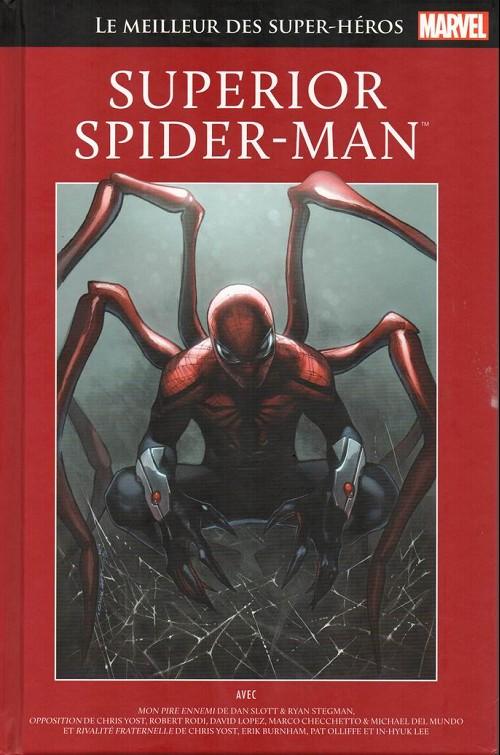Le Meilleur des Super-Héros Marvel 97 - Superior Spider-Man