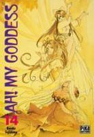 Ah! My Goddess 14