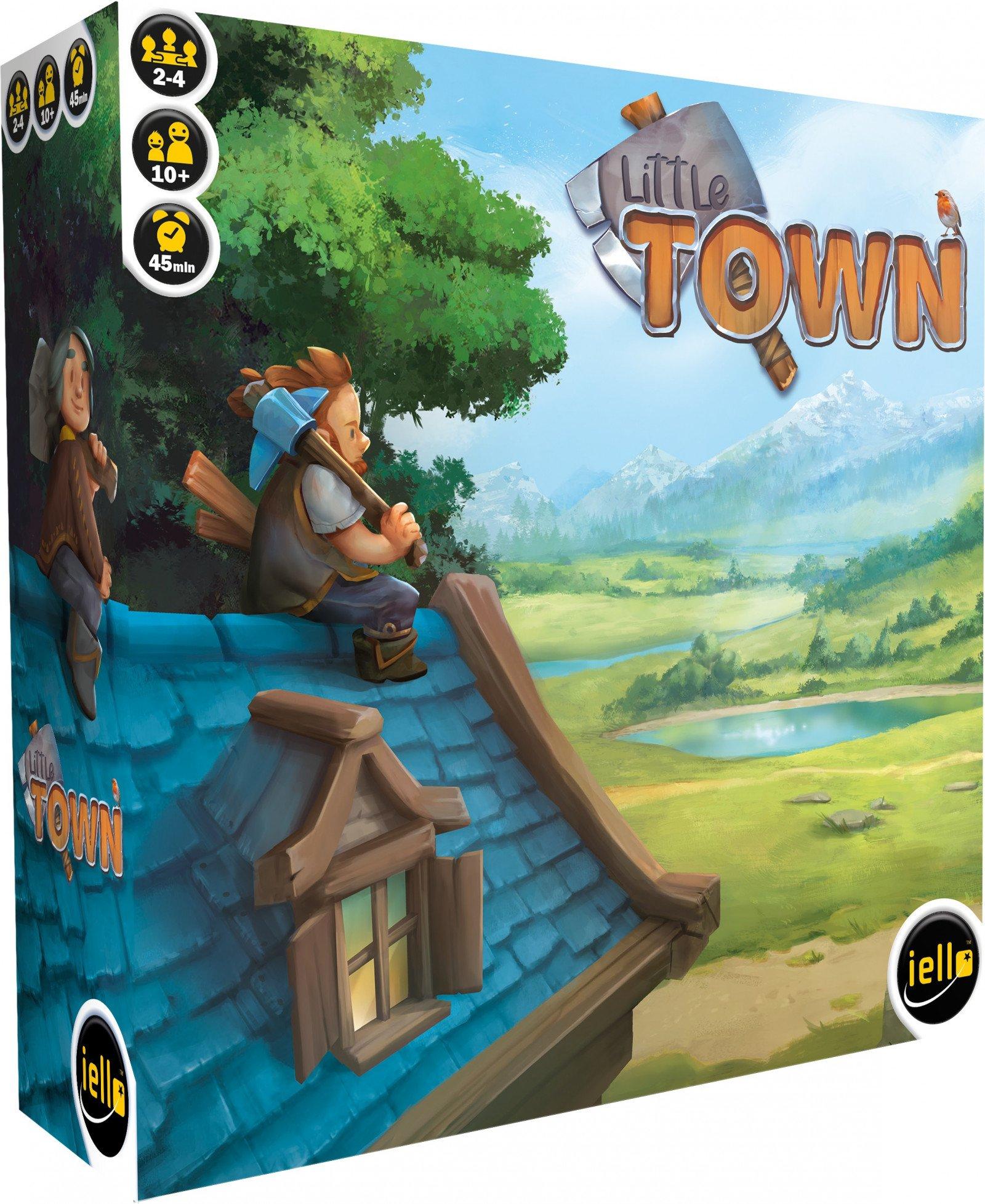 Little Town 0