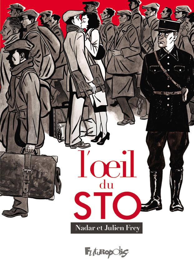 L'oeil du STO 1