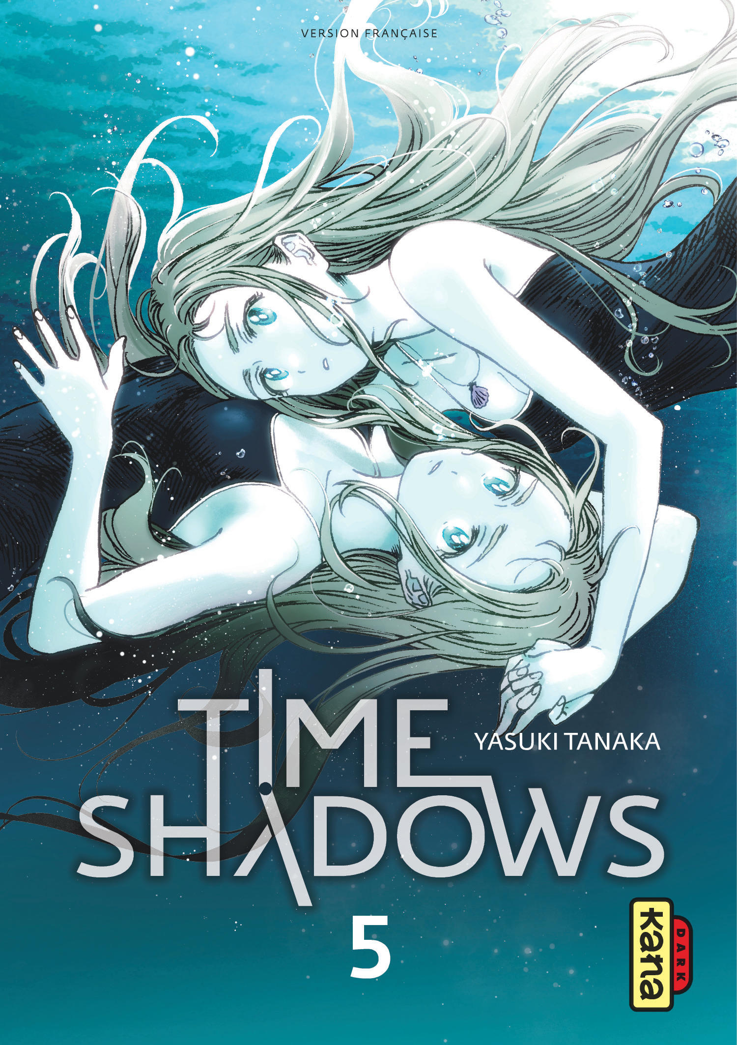 Time Shadows 5