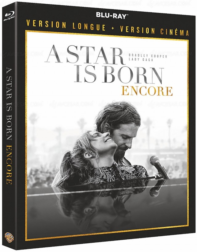 A Star Is Born 0