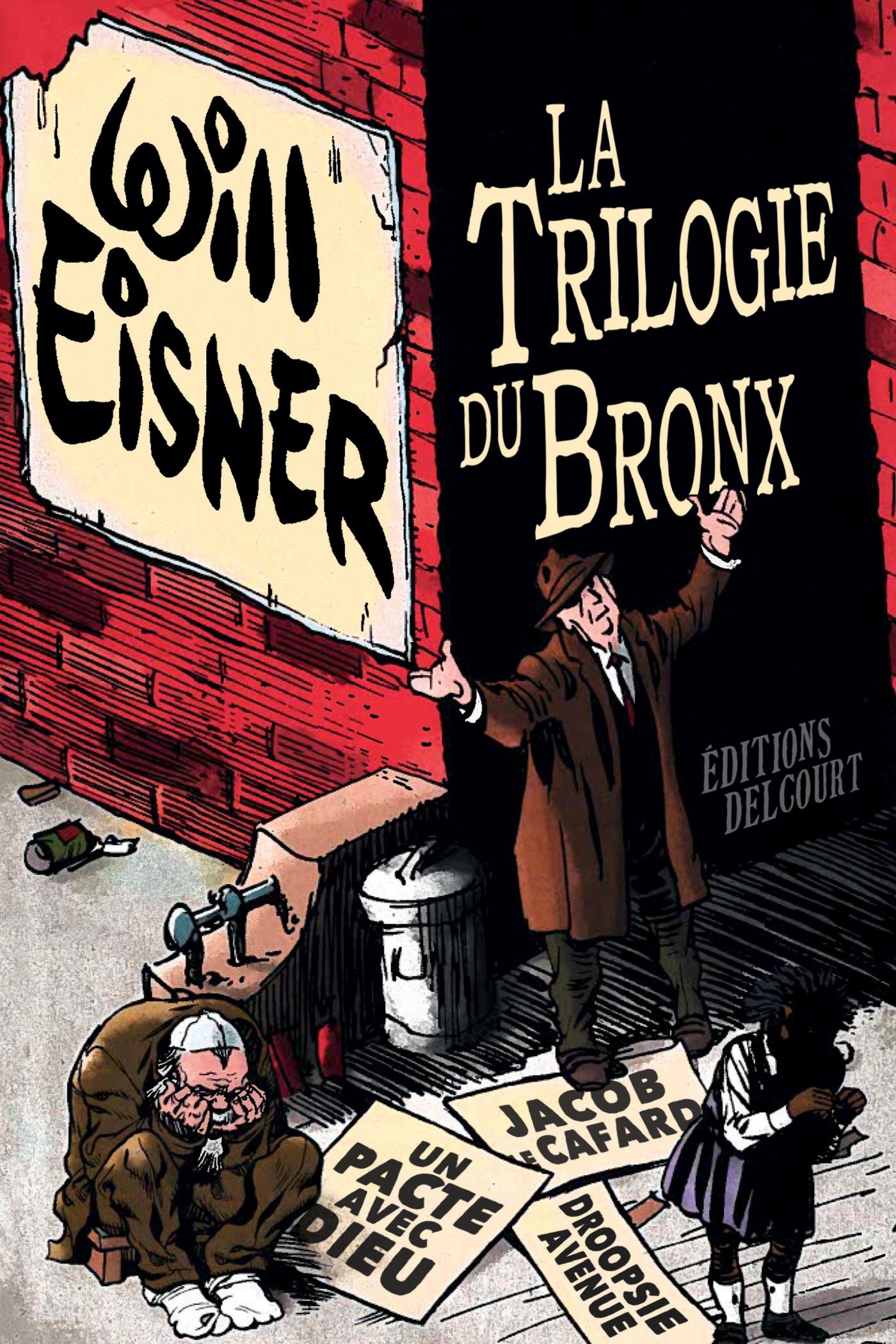 Trilogie du Bronx 1