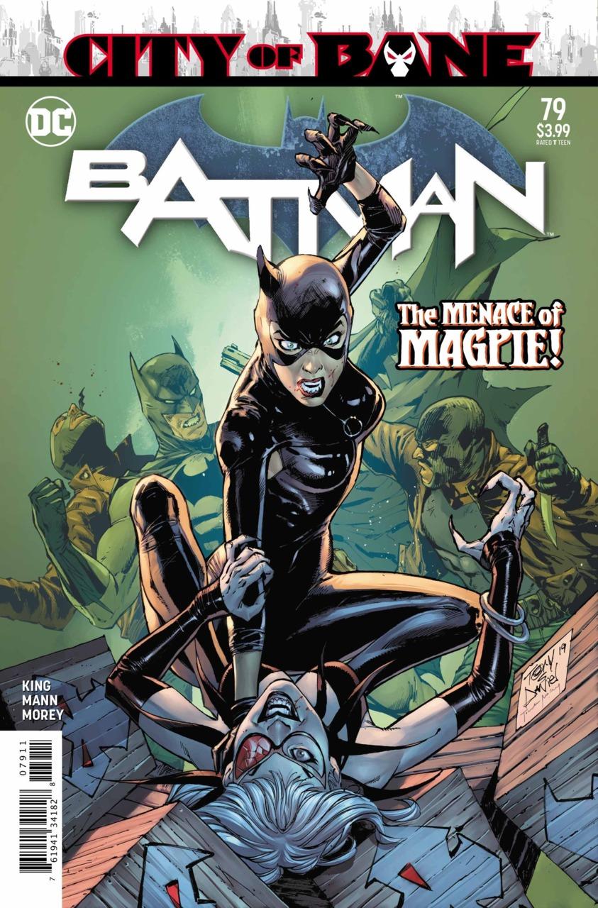 Batman 79