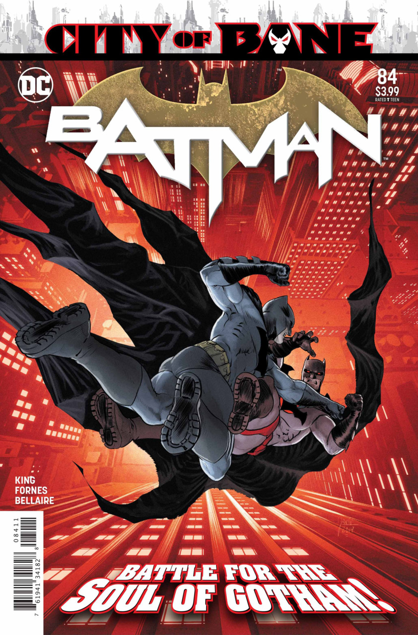 Batman 84