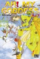 Ah! My Goddess 7