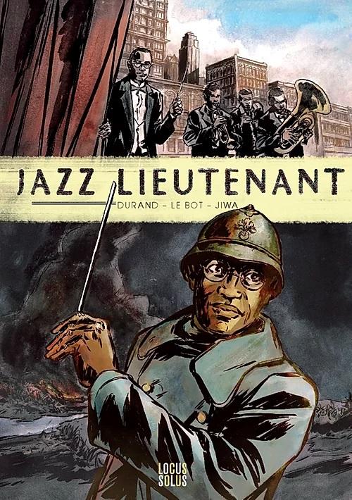 Jazz lieutenant 1