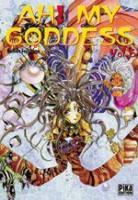Ah! My Goddess 5