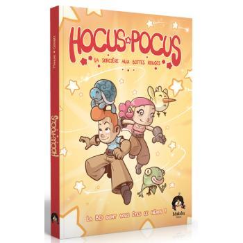 Hocus Pocus 0