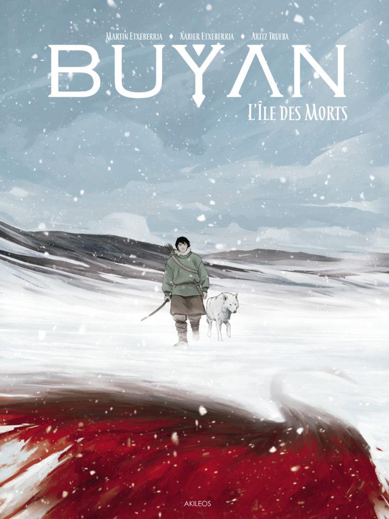 Buyan - L'île des morts 1