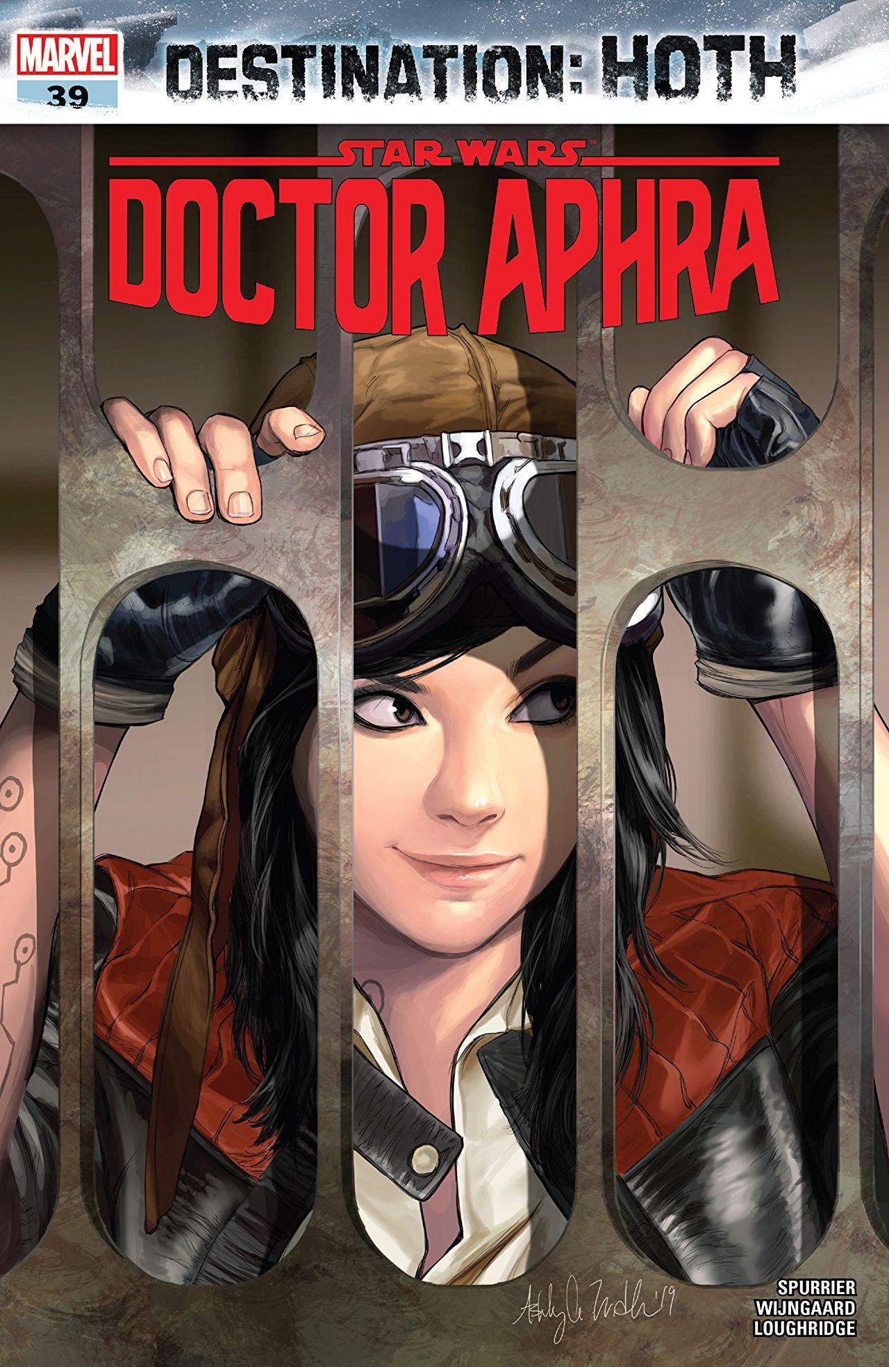 Star Wars - Docteur Aphra 39
