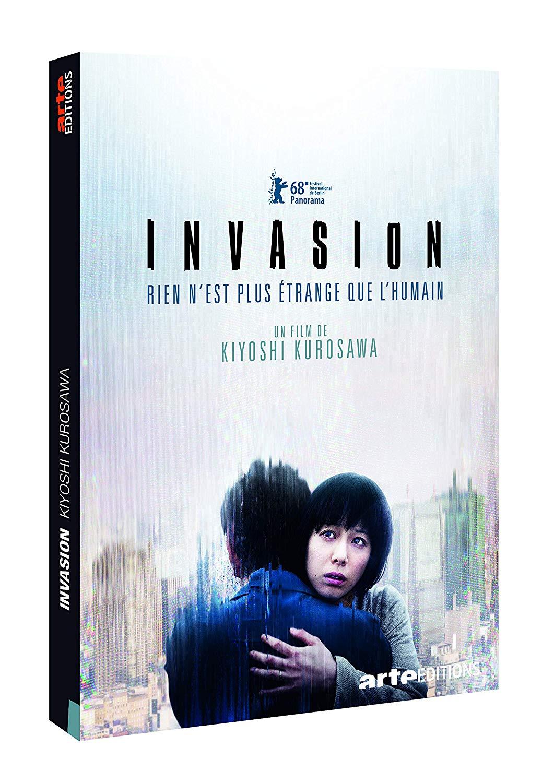 Invasion 0 - Invasion