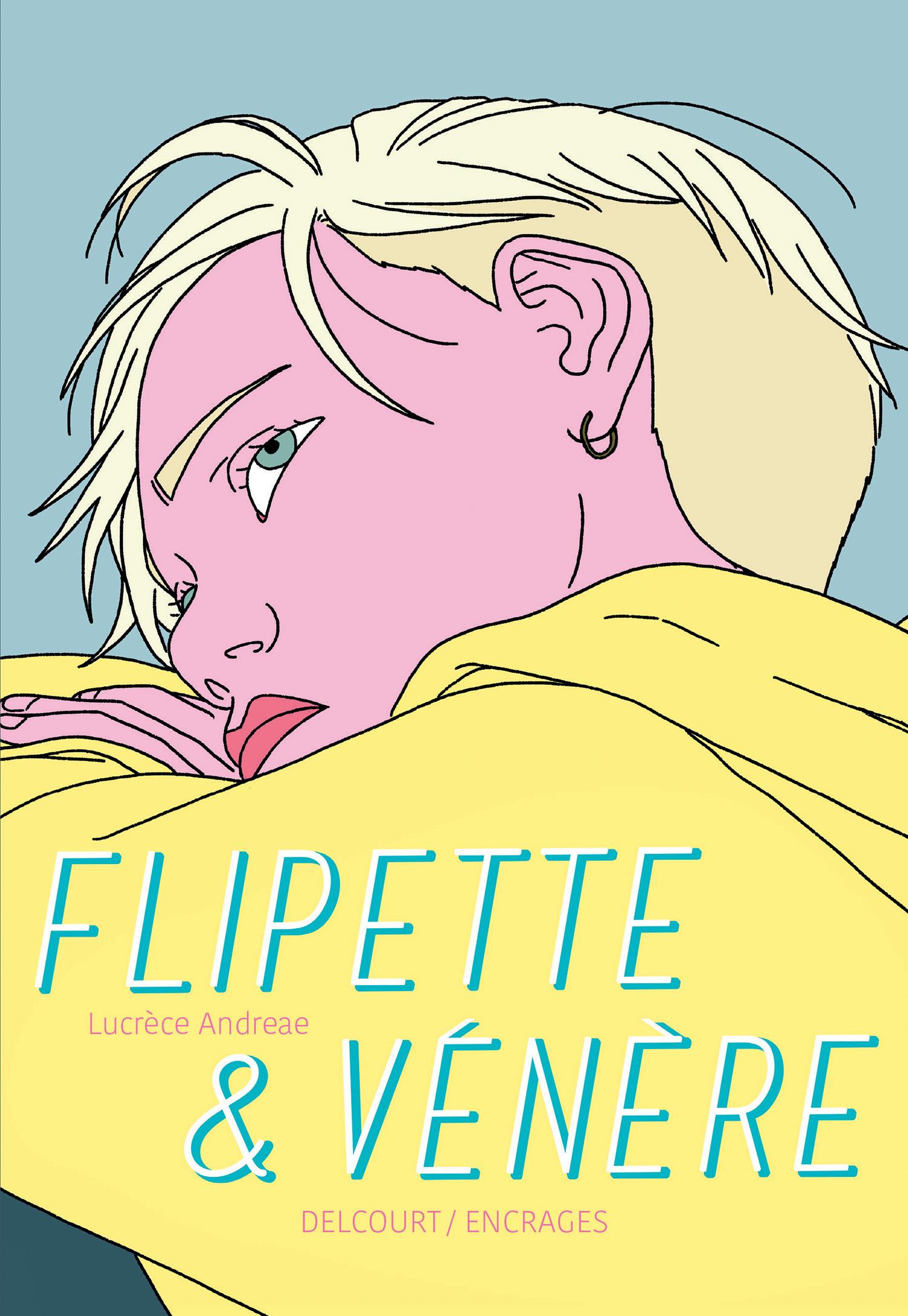 Flipette et Vénère 0