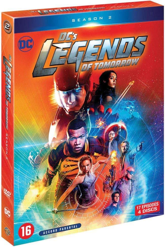 Legends of Tomorrow 2 - Saison 2