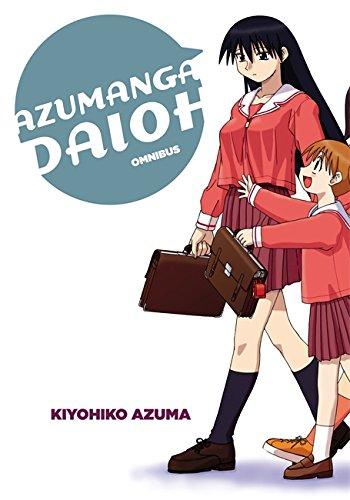 Azu Manga Daioh 0