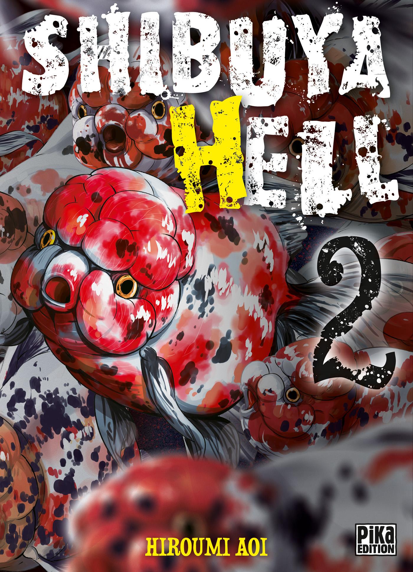 Shibuya Hell 2