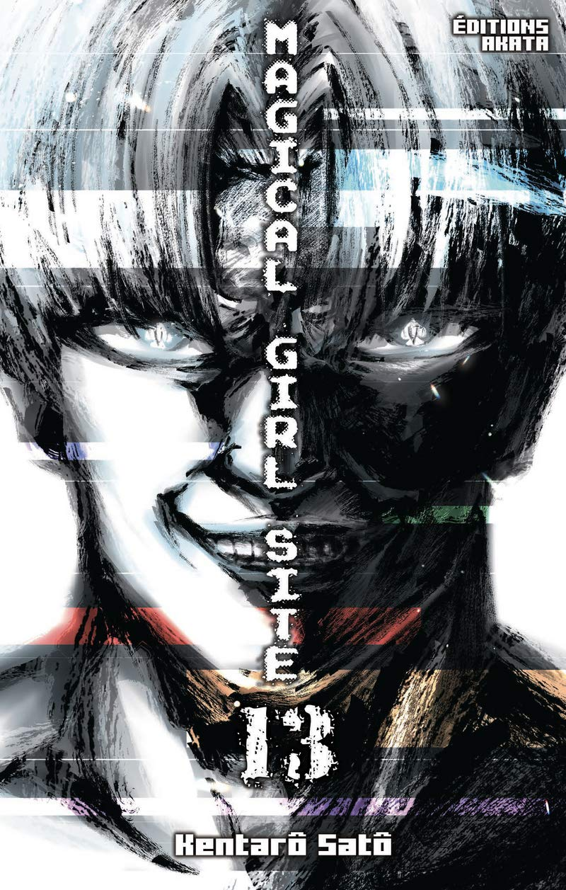 Magical girl site 13