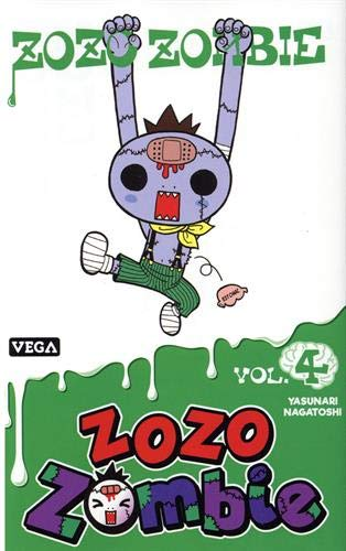 Zozozo Zombie 4