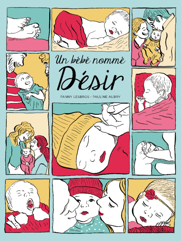 Un bébé nommé désir 1