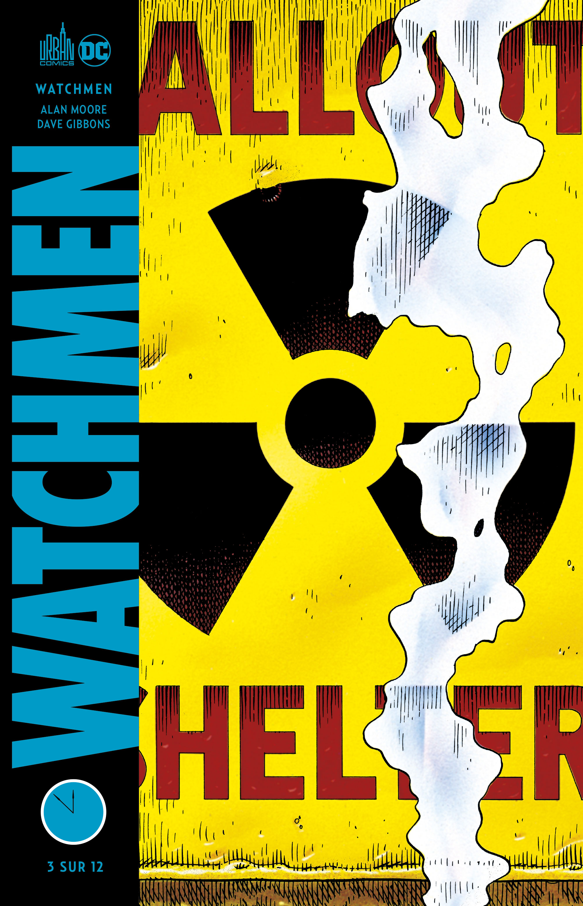 Watchmen - Les Gardiens 3