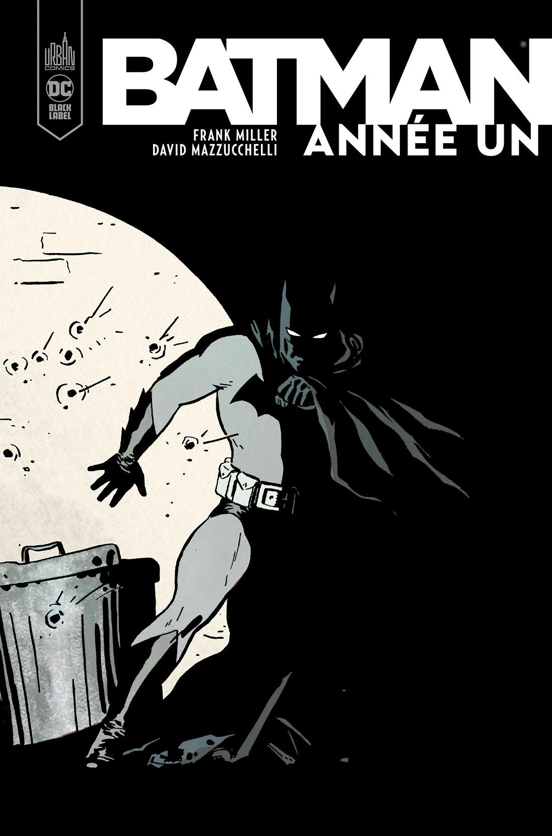 Batman - Année 1 1