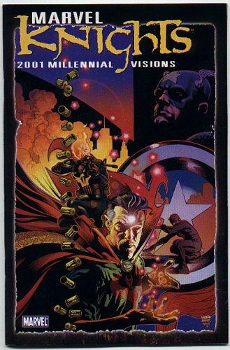 Marvel Knights - 2001 Millenial Visions 1