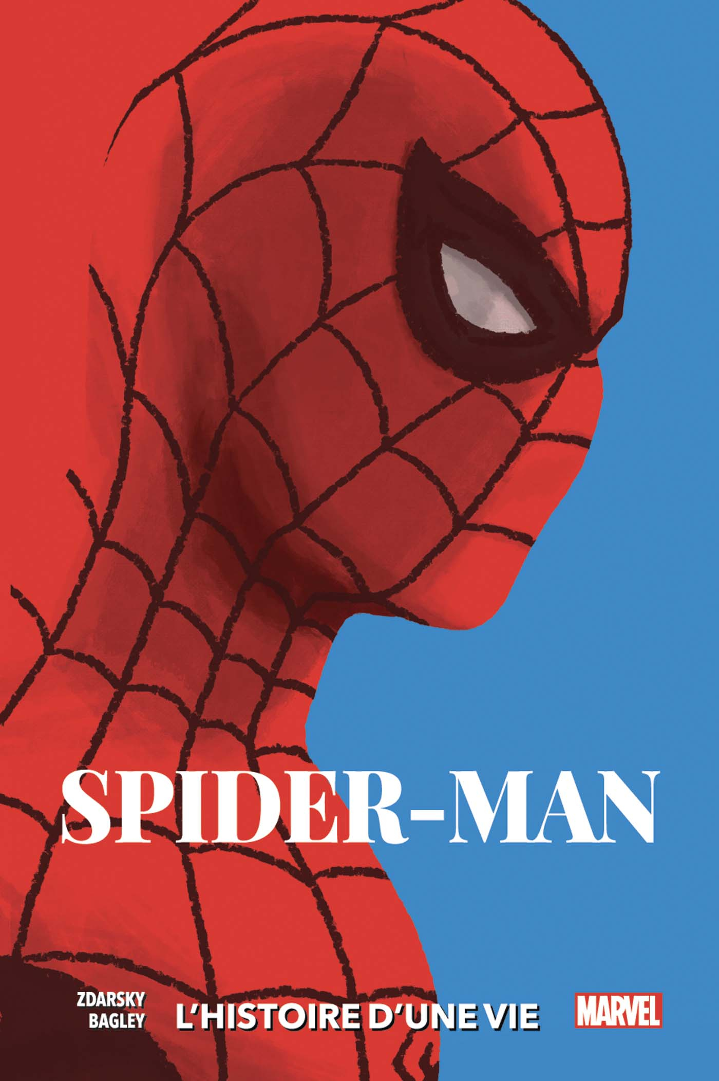Spider-Man - Life Story 1 - SPIDER-MAN : LIFE STORY