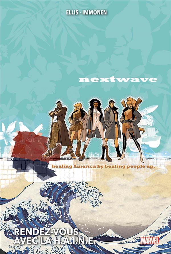 Nextwave 1