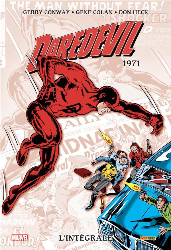 Daredevil 1971