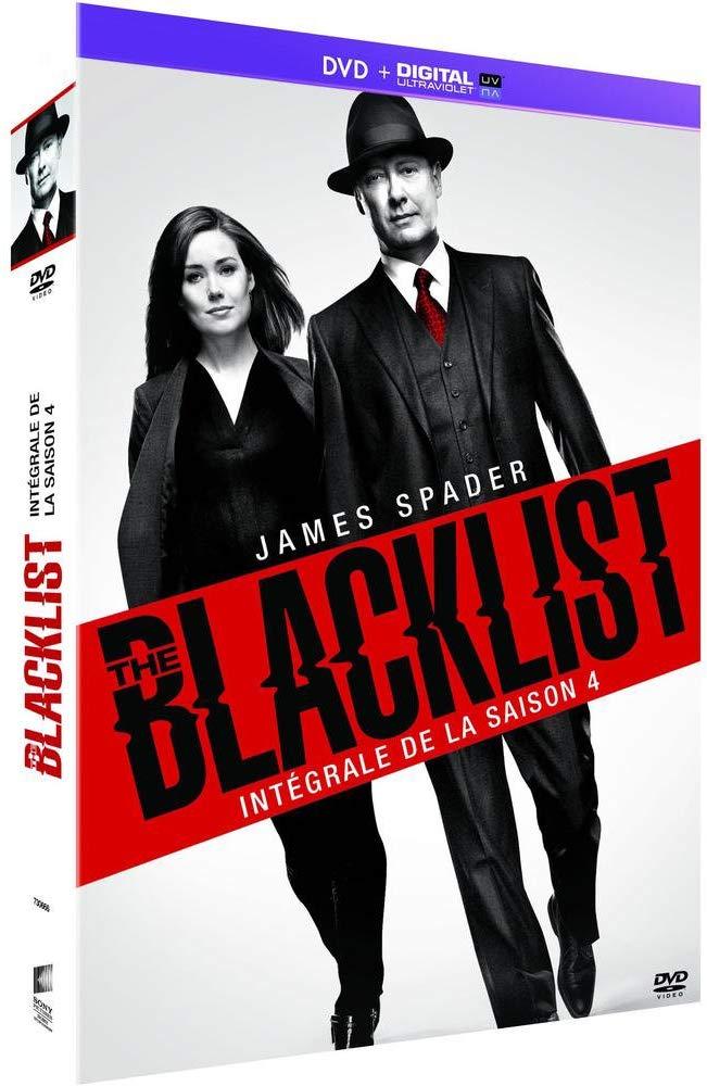 Blacklist 4 - Saison 4