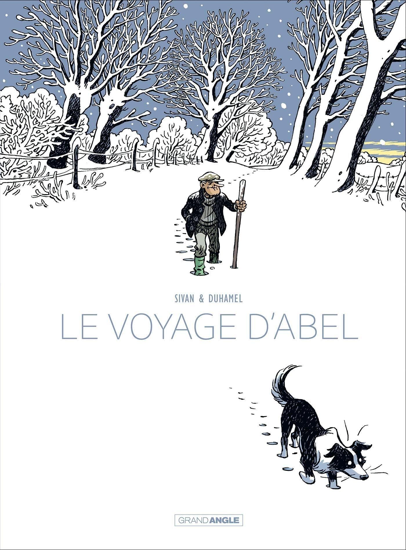 Le voyage d'Abel 1