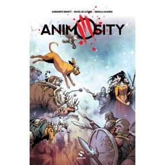 Animosity 4