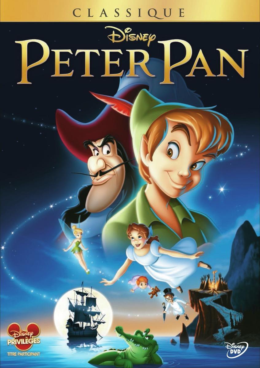 Peter Pan 0