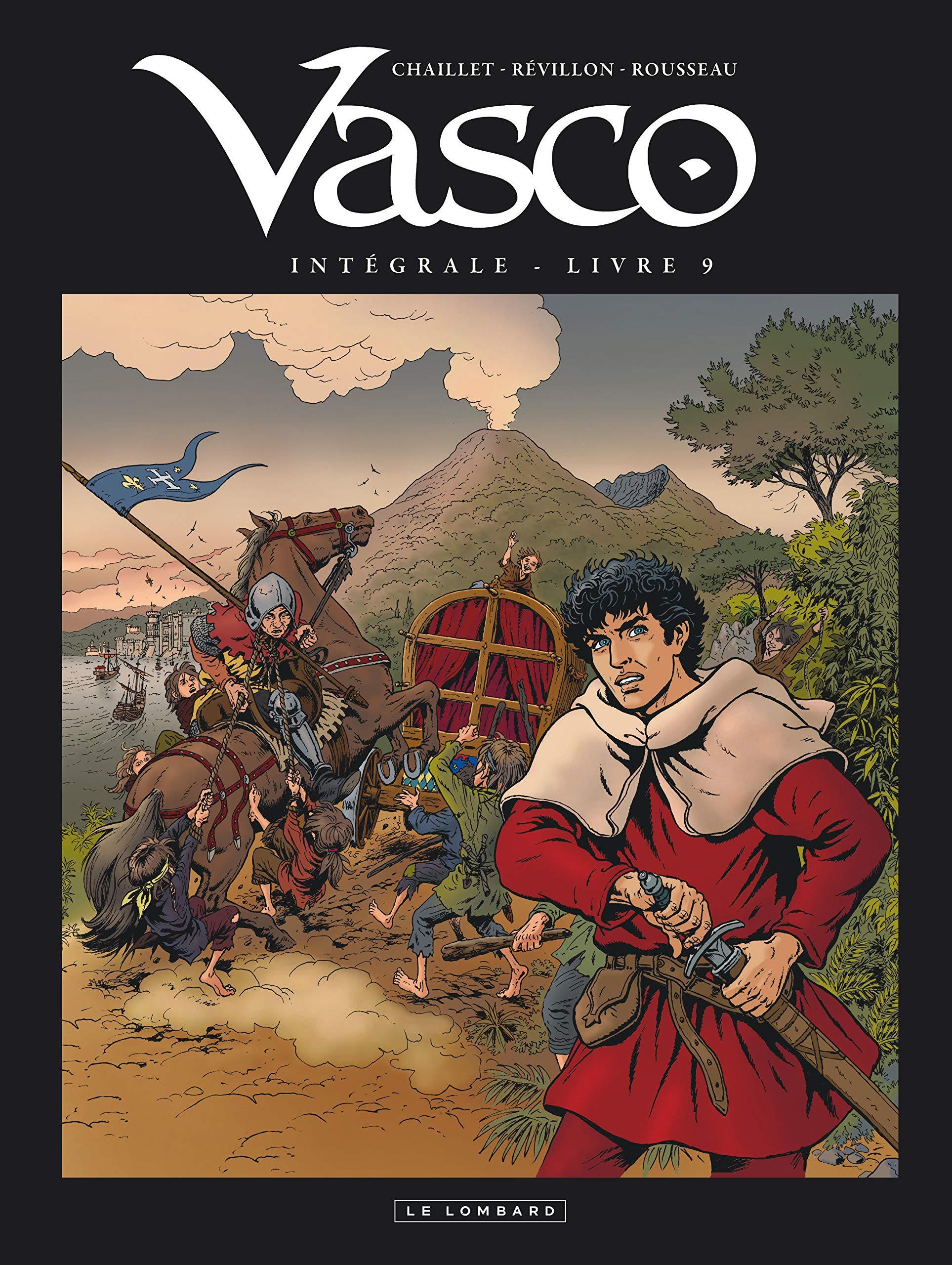 Vasco 9