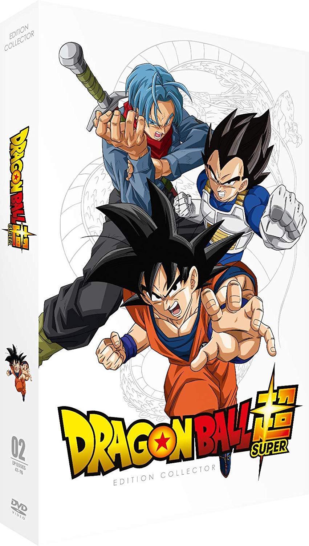 Dragon Ball Super 2