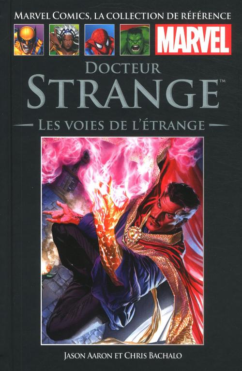 Marvel Comics, la Collection de Référence 118 - Docteur Strange – Les Voies de l'étrange