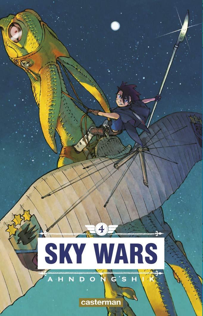 Sky wars 4