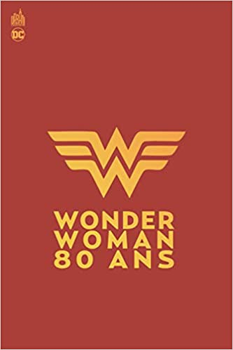 Wonder Woman 80 ans 1