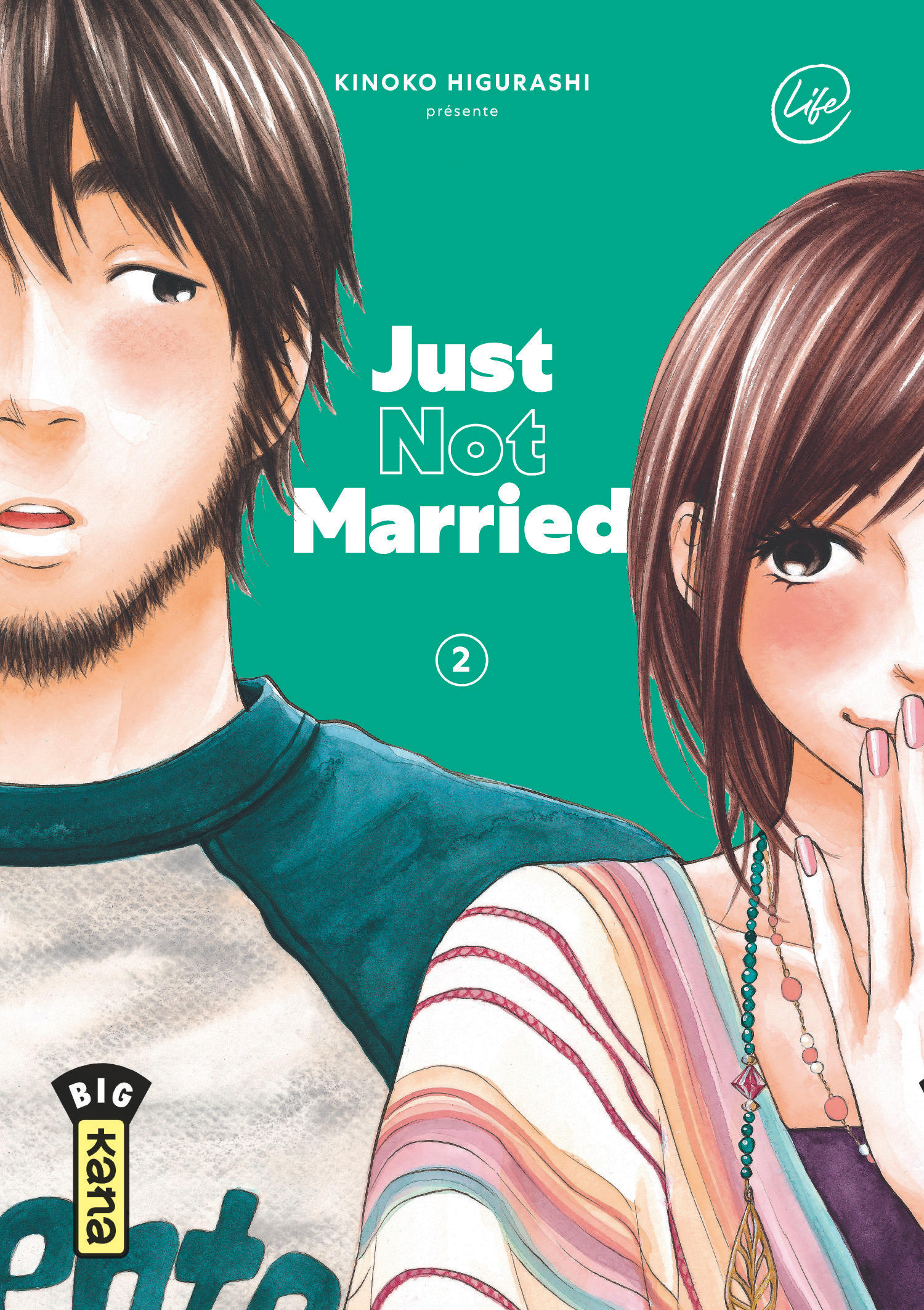 Just Not Married 2