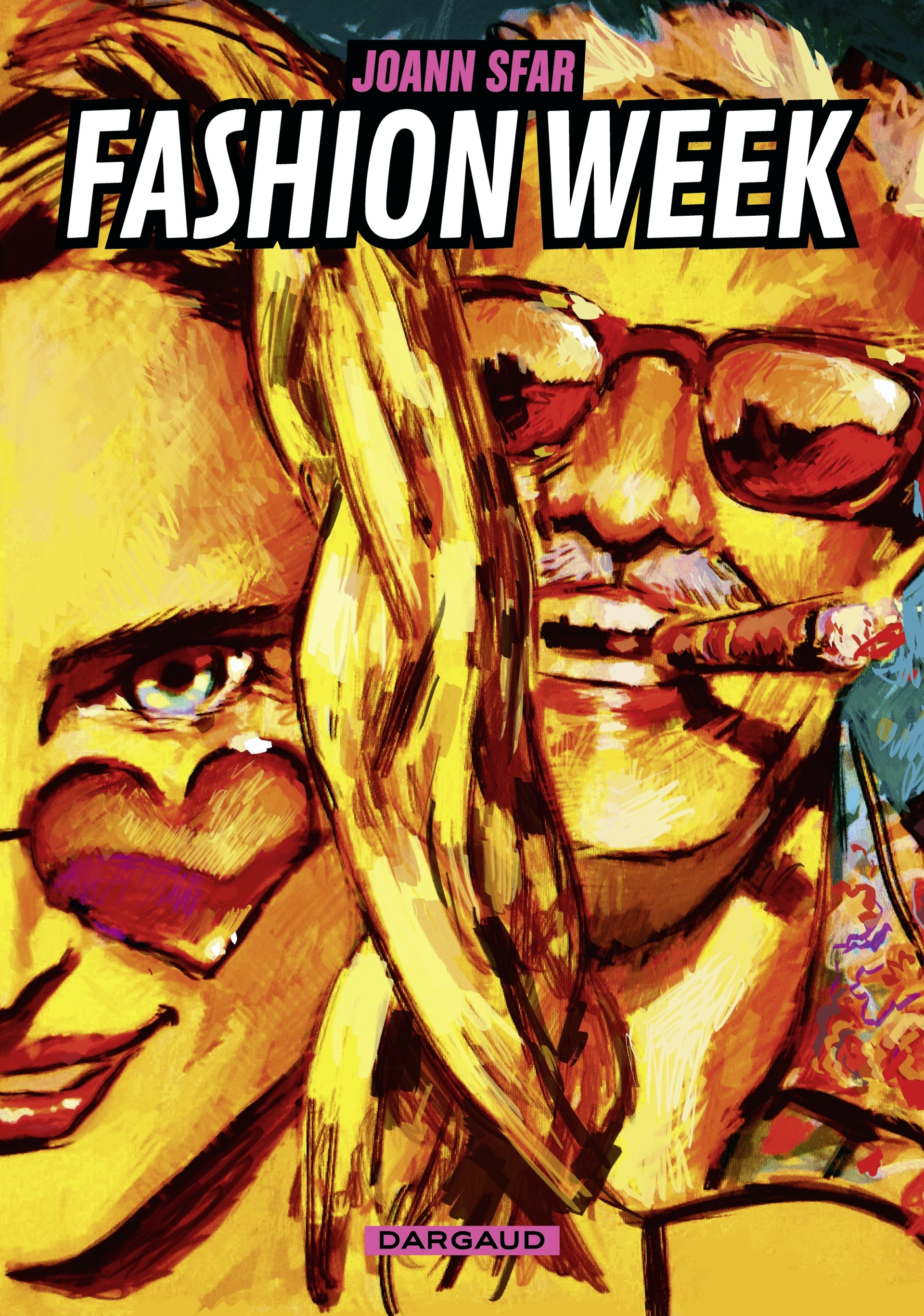 Le Niçois 1 - Fashion Week